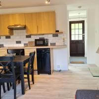 Grace Apartments - Living Stream 1