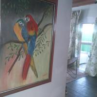 Art Hostel Parnaiba