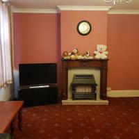 Cheerful 3-Bedroom Maisonate Fully Equipped with Patio
