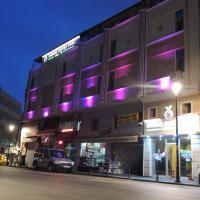 Adana Saray Hotel, hotel near Adana Airport - ADA, Adana