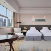 Golden Shining New Century Grand Hotel Beihai, отель в городе Бэйхай