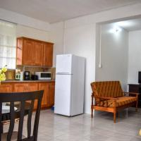 Entire Green Castle Apartment #4 in City of Roseau
