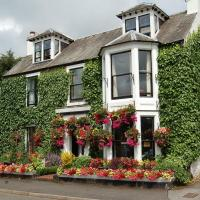 Rockhill Guest House, hotel in Moffat
