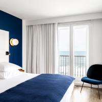 Hôtel Le Windsor Biarritz, hôtel à Biarritz