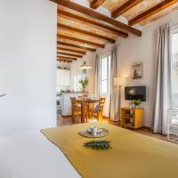Lodging Apartments Barceloneta Beach Studio 32