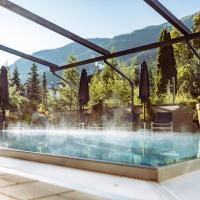 Alpen-Karawanserai, hotel in Saalbach-Hinterglemm