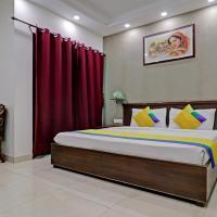 Treebo Trip Hamlets Stay, hotel in Noida