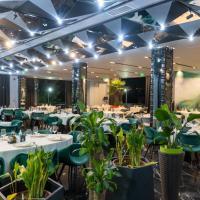 Brioni Hotel & Restaurant, hotel em Stip