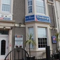 The Chedburgh, hotel in Whitley Bay