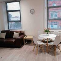 Stunning 2 Bedroom Apartment in Fleetwood