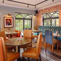 Brewhouse and Kitchen, hotel in Worthing