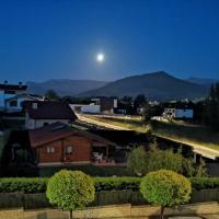 LURRA EVi 00185, hotel in Amurrio