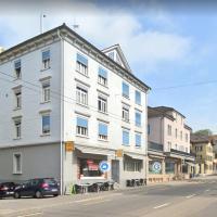 Serviced Apartments St Gallen City #3