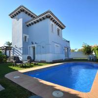 Casa Suenos - A Murcia Holiday Rentals Property
