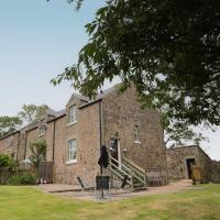 1 Roddam Rigg Cottage