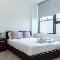 The Hub Harrow Modern City Center Apartments