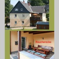 Ferienwohnung Reinhardt Steinhübel