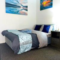 MODERN, FURNISHED LEICESTER CITY CENTRE APARTMENT!