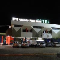 Arrastão Premium Plaza