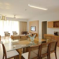 Rio Quente Resorts, hotel in Rio Quente