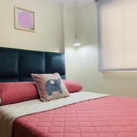 Apartamento Moderno en San Alonso 301