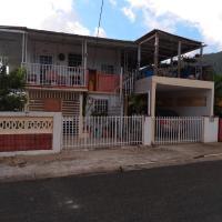 Nannys, hotel in Yabucoa