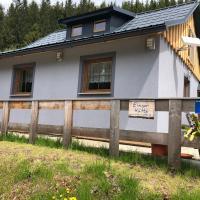 Einser-Hütte Selbstversorgerhaus für 7 Personen