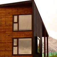 Alto Pangal Lodge Puerto Aysen, hotel in Puerto Aisén