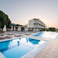 Chrissy's Paradise, hotel in Agia Pelagia