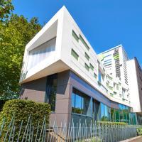 Campanile Nantes Centre - Saint Jacques, hotel a Nantes