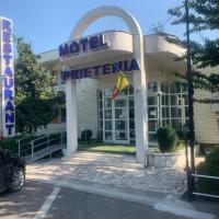 Motel Prietenia, hotel in Giurgiu