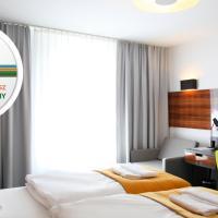 Hotel Tobaco Łódź – hotel w Łodzi
