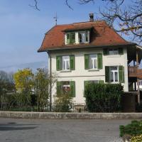 Zimmer Solothurn Belle Epoque