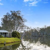 Discovery Parks - Nagambie Lakes
