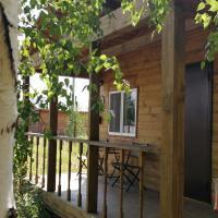 Гостевой дом озеро Увильды
