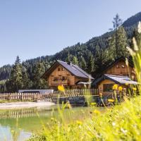 Bergseegut - Seehaus