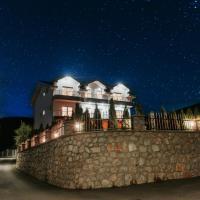 VILLA TEMA, hotel em Ohrid