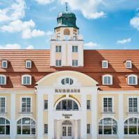 Travel Charme Kurhaus Binz, Hotel in Binz