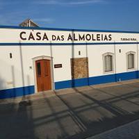 Casa das Almoleias, hotel em Castro Verde