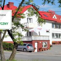 Hotel Górsko, hotel in Wieliczka