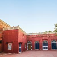 Bagseu House, hotel in Bikaner