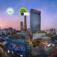 Amari Watergate Bangkok - SHA Certified, ξενοδοχείο στη Μπανγκόκ