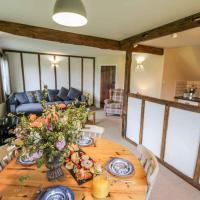 Cwm Chwefru Holiday Cottages