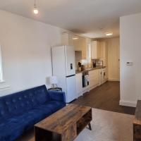 Modern one bedroom apartment Watford -75 Market st