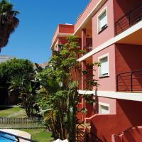 Apartamentos Turísticos Añoreta, hotel en Rincón de la Victoria