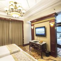 Vienna Hotel Beihai Beibu Bay Square, отель в городе Бэйхай