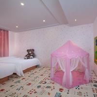 Vienna 3 Best Hotel Beihai Sichuan Road, отель в городе Бэйхай