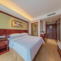 Vienna Hotel Yichang Wanda
