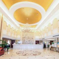 Vienna Hotel Shanghai Hongqiao Airport Center, hotel near Shanghai Hongqiao International Airport - SHA, Shanghai