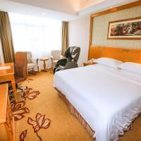 Vienna Hotel Yingcheng Hai Mountain Yingcheng